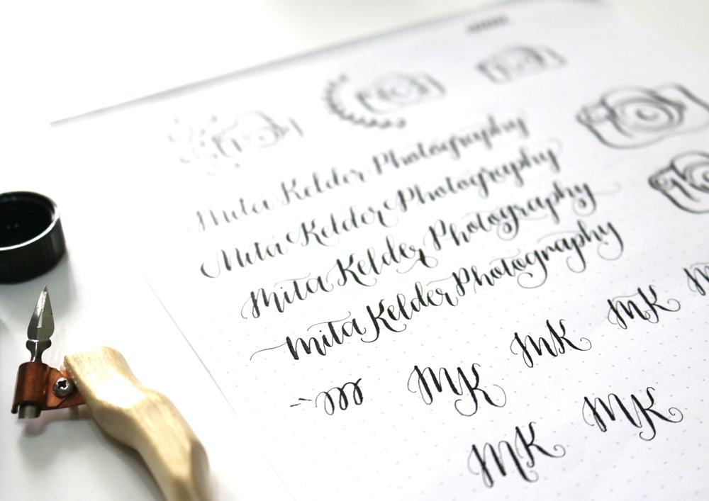 Mita Kelder Logo via Happy Hands Project