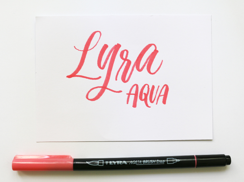 Lyra Aqua Duo via Happy Hands Project