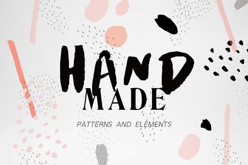Patterns via Creative Market