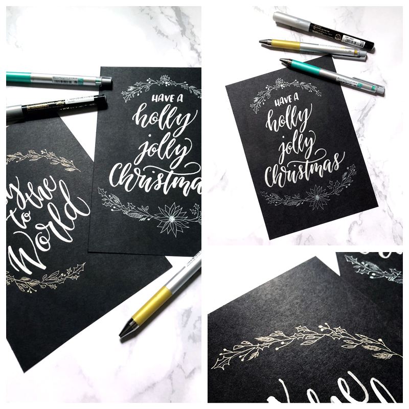 HolidayBrush-Lettering-Workshop-Collage-via-Happy-Hands-Project